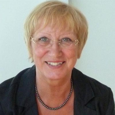Francine Herbaut Dauptain liste Urgence écologie, élections européennes