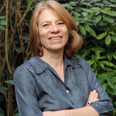 Lucile Schmid liste Urgence écologie, élections européennes