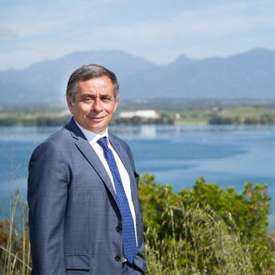 Henri Malosse liste Urgence écologie, élections européennes