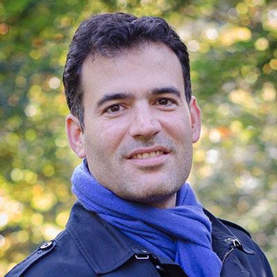 Pierre Dardaillon liste Urgence écologie, élections européennes