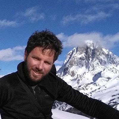 Billy Fernandez liste Urgence écologie, élections européennes