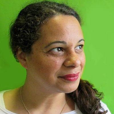 Caroline Deforge liste Urgence écologie, élections européennes
