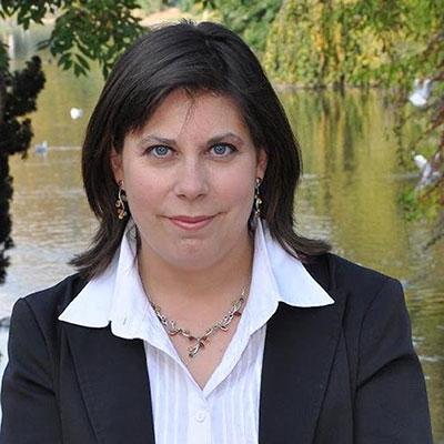 Carine Pelegrin liste Urgence écologie, élections européennes