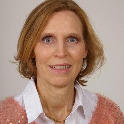 Claudine Francois-Wilser liste Urgence écologie, élections européennes