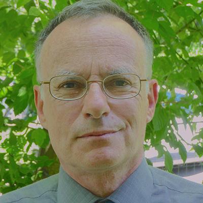 Didier Barthes liste Urgence écologie, élections européennes