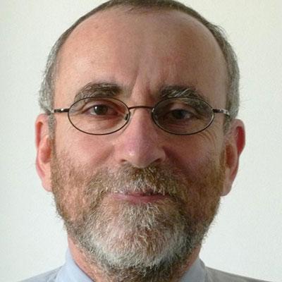 Jean Couthures liste Urgence écologie, élections européennes