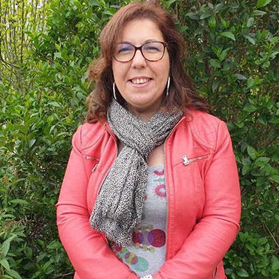 Sandra Renda liste Urgence écologie, élections européennes
