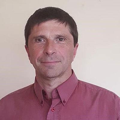 Jacques Mauhourat liste Urgence écologie, élections européennes