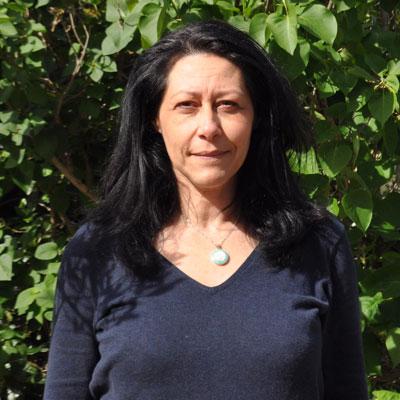 Aline Fiore liste Urgence écologie, élections européennes