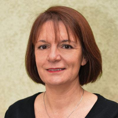 Myriam Petit liste Urgence écologie, élections européennes