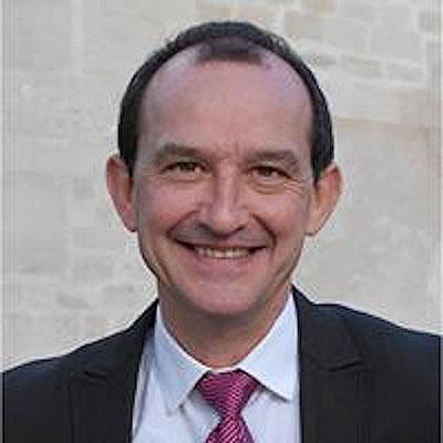 Bernard Chappellier liste Urgence écologie, élections européennes