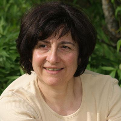 Corinne Morgen liste Urgence écologie, élections européennes