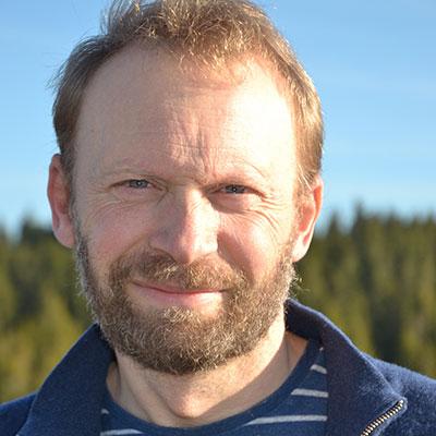David Happe liste Urgence écologie, élections européennes