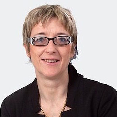 Catherine Glinatsis liste Urgence écologie, élections européennes