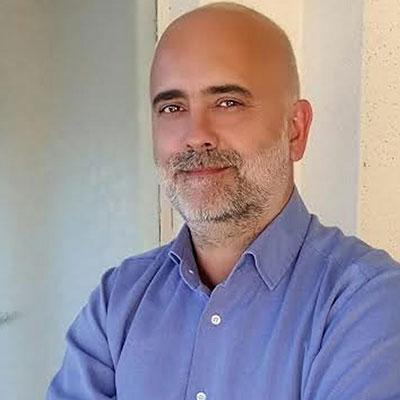 Nicolas Delaire liste Urgence écologie, élections européennes
