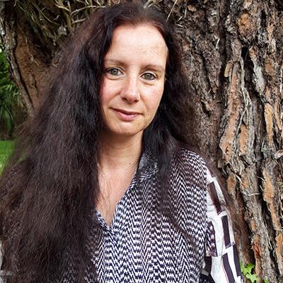 Sabine Matraire liste Urgence écologie, élections européennes