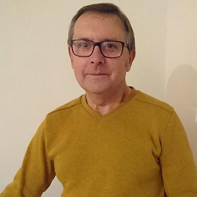 Dominique Belhache liste Urgence écologie, élections européennes
