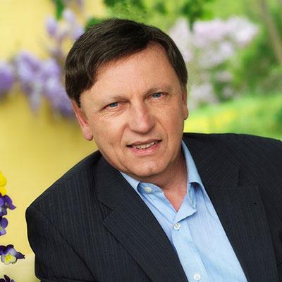 Antoine Waechter liste Urgence écologie, élections européennes