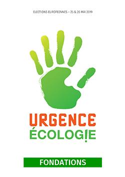 Télécharger Fondations Urgence Ecologie