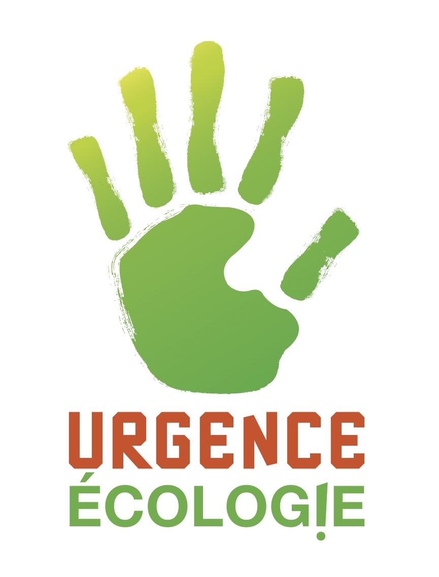 logo de la liste Urgence ecologie