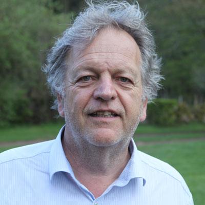 Christophe Normier liste Urgence écologie, élections européennes