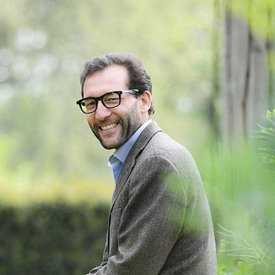 Xavier Ricard liste Urgence écologie, élections européennes