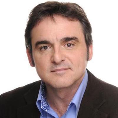 Frédéric Bouchareb liste Urgence écologie, élections européennes
