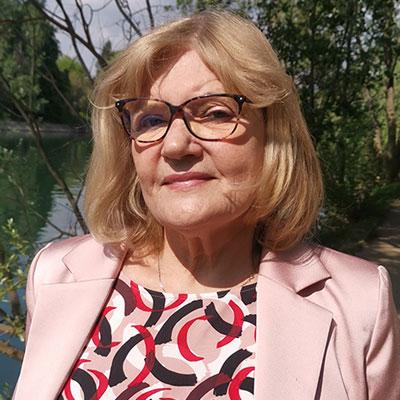 Marie-Josée Deloire liste Urgence écologie, élections européennes