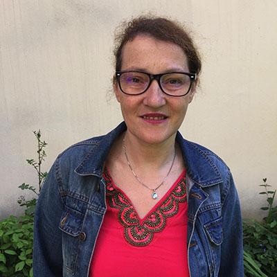 Agnès Guignard liste Urgence écologie, élections européennes