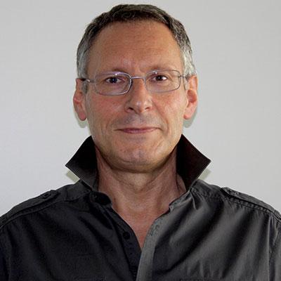 Gilles Pelletier liste Urgence écologie, élections européennes