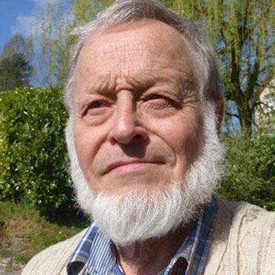 Jacques Lançon liste Urgence écologie, élections européennes