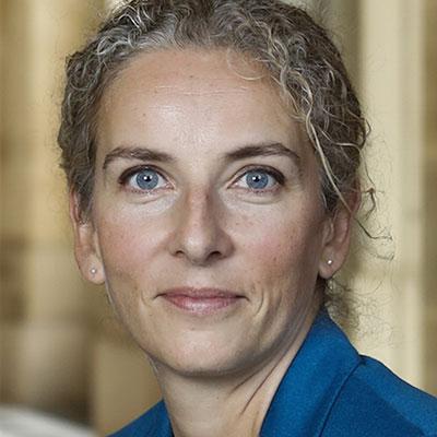 Delphine Batho liste Urgence écologie, élections européennes
