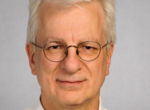 Dominique Bourg, tête de la liste Urgence écologie